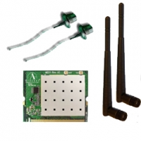 Complete wireless Bundle 9220-2