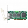 lan1621, PCI Dual ethernet board -EOL-Sale as long stock last.