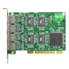 lan1741, PCI Quad ethernet board