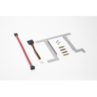 "2.5"" SATA hard drive mounting kit for the net5501"