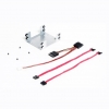 "2.5"" SATA dual hard drive mounting kit-for net6501 Rackmount"