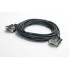 null-modem cable 15 feet